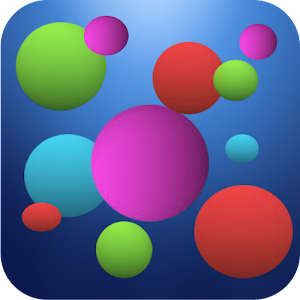 Colorful Bubble Live Wallpaper