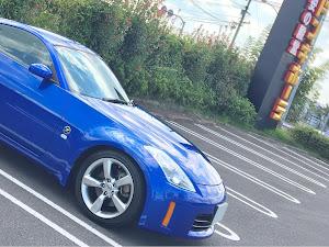 フェアレディZ Z33 のカスタム事例画像 青zさんの2021年06月19日10:05の投稿