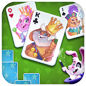 Magic Solitaire:World of Cards