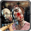 Zombie Hunter : Zombie Shooting Game 2020 icon