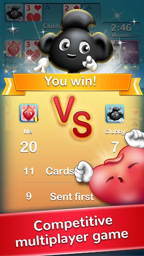 solitaire championships screenshot 2