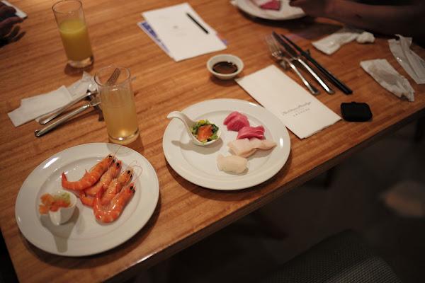 大倉久和下午茶 台北中山區 不怎麼樣的下午茶 自助餐 Buffet 吃到飽