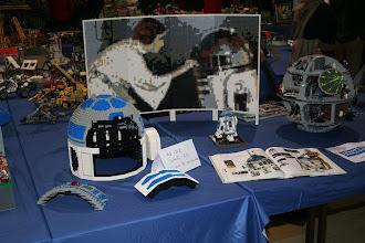 Photo: R2-D2