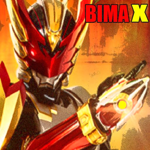 Hint Bima-X Satria Garuda