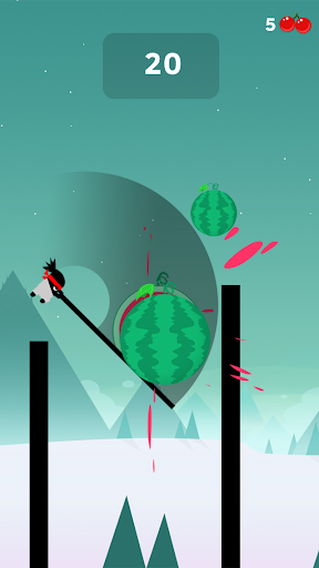 Stick Hero 1.5 screenshots 3
