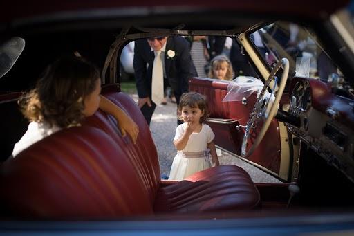 Wedding photographer Barbara Fabbri (fabbri). Photo of 17.01.2016