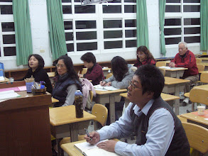 Photo: 20110328初級日語Ⅶ-日本語好上手006