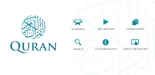 The Holy Quran - English - Apps on Google Play