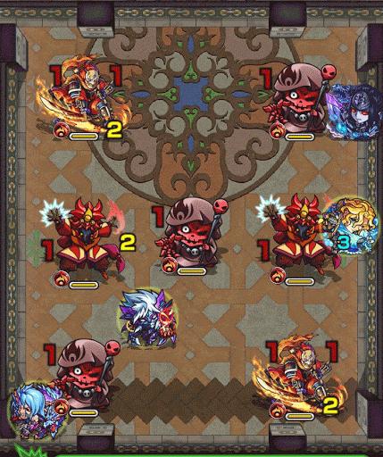 覇者の塔25-2