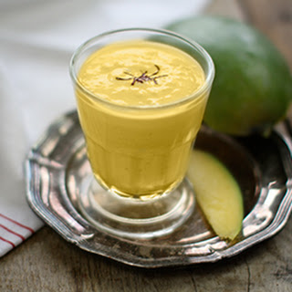 Dirty Mango Lassi Recipe