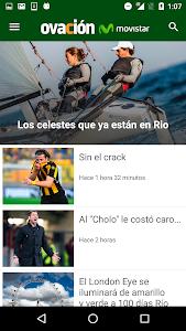 Ovación – EL PAIS screenshot 1