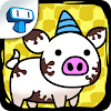 Pig Evolution - Clicker Game