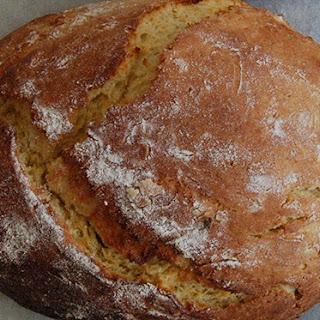 Saffron Bread Recipe