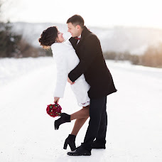 Wedding photographer Yana Lia (Liia). Photo of 04.03.2016
