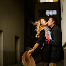 Wedding photographer Anton Chernov (phara). Photo of 10.11.2014