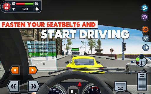 ud83dude93ud83dudea6Car Driving School Simulator ud83dude95ud83dudeb8  screenshots 9
