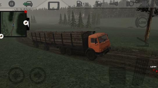 Russian SUV 4