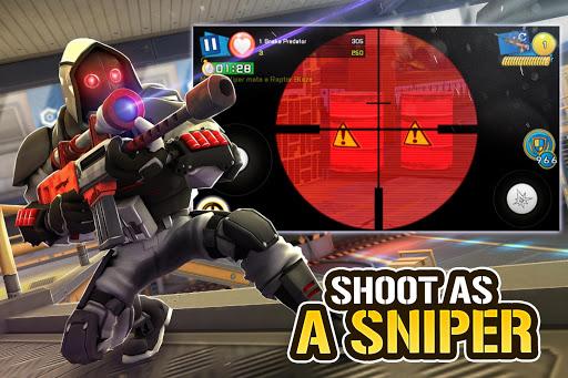 Respawnables u2013 Online PVP Battles apktram screenshots 2