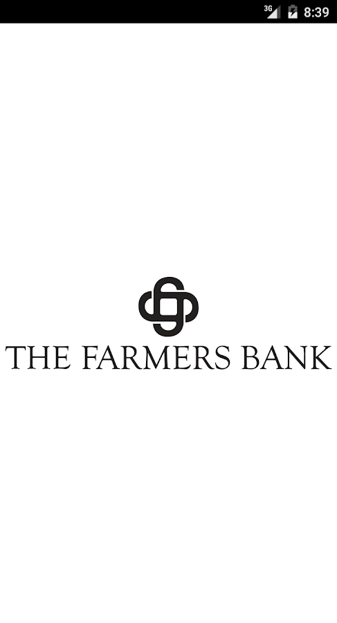 The Farmers Bank - TN- screenshot