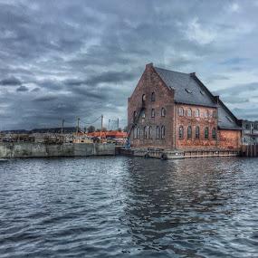 Copenhagen  by Dan Larsen - Buildings & Architecture Public & Historical