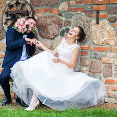 Wedding photographer Igor Bubnov (MARO). Photo of 06.10.2017