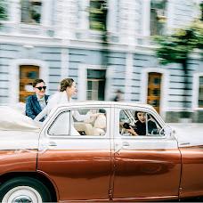 Wedding photographer Sergey Shlyakhov (Sergei). Photo of 26.05.2017