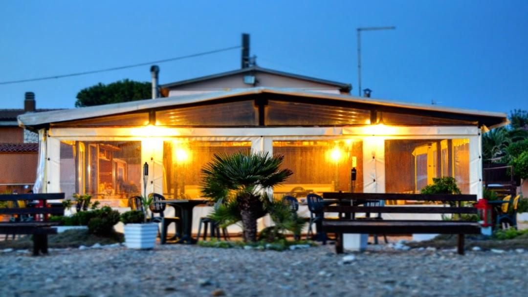 Ristorante Banzai Beach Santa Marinella