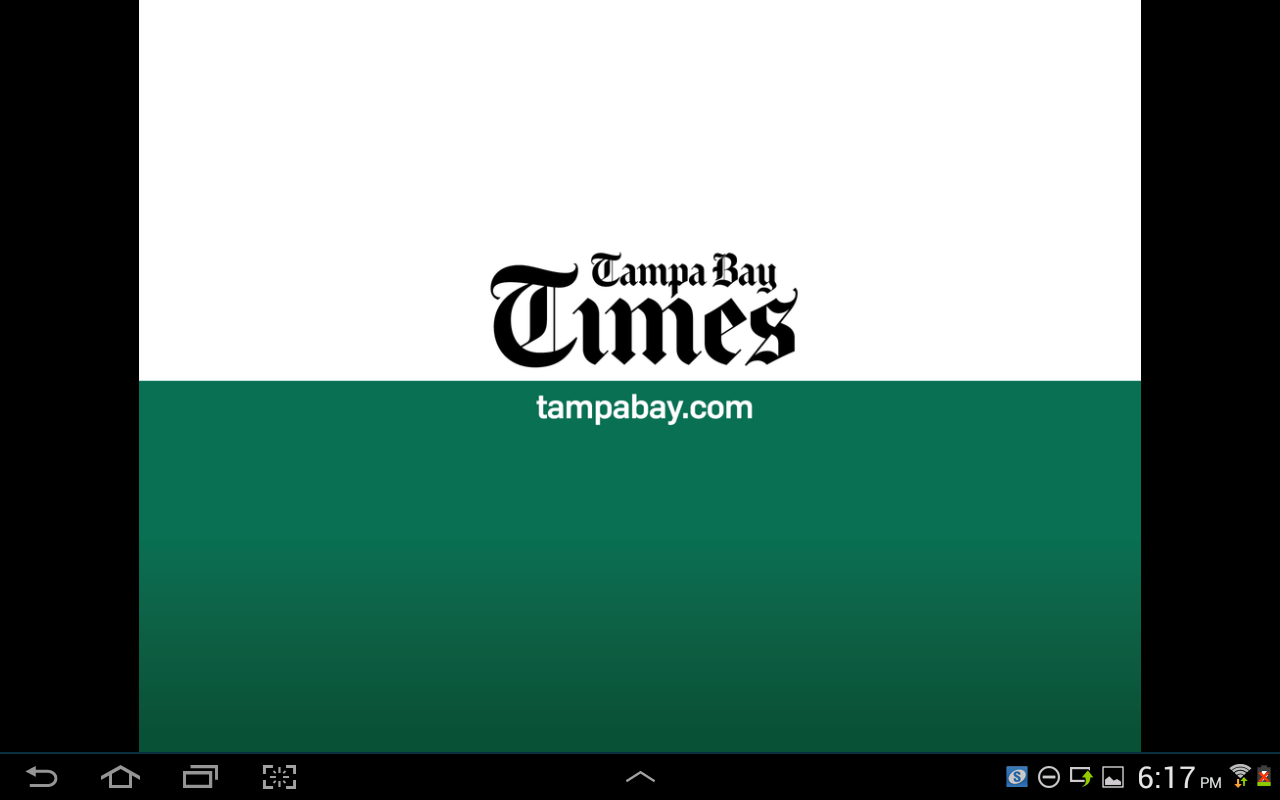 Tampa Bay Times/tampabay.com- screenshot
