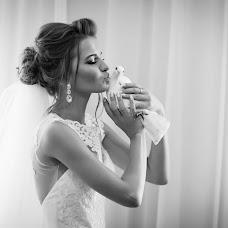Wedding photographer Nika Nikonenko (NIKA444). Photo of 03.10.2017