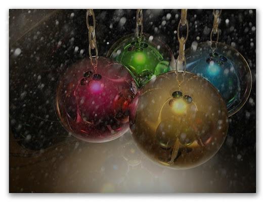 White Christmas. di matteo_maurizio_mauro