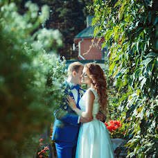 Wedding photographer Tatyana Glushkova (Glushkova). Photo of 20.01.2017