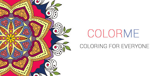 ColorMe - Coloring Book Free for PC