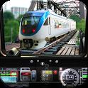 Super Drive Fast Metro Train icon