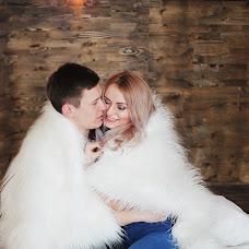 Wedding photographer Kristina Maslova (Marvelous). Photo of 21.02.2016