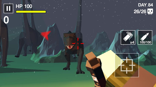 Cube Killer Beast - FPS Survival android2mod screenshots 6