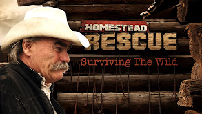 Homestead Rescue: Surviving the Wild thumbnail