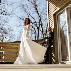 Wedding photographer Olga Bondareva (obondareva). Photo of 29.04.2016