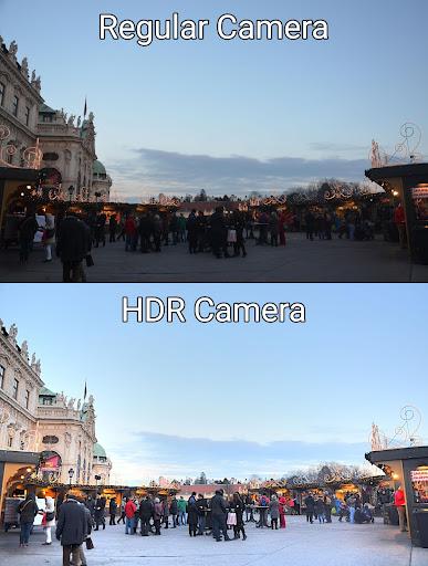 HDR Camera 1.11.9 screenshots 7