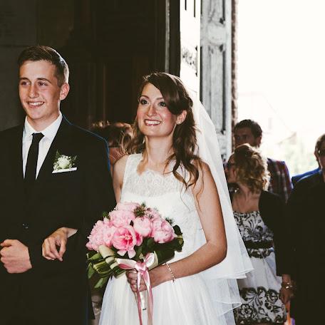 Wedding photographer Monica Antonelli (monicaantonelli). Photo of 07.10.2015