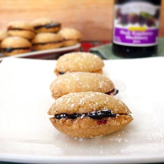 Day 11 - Lusikkaleivat (Spoon Cookies)