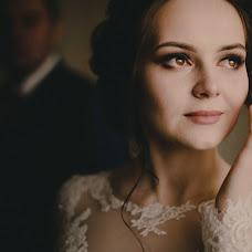 Wedding photographer Anna Mischenko (GreenRaychal). Photo of 17.04.2018
