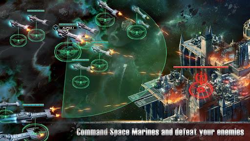 Warhammer 40,000: Lost Crusade android2mod screenshots 4