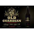 Logo of Stone Old Guardian Barley Wine 2012 - White Wine Barrel Aged