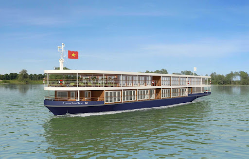 siem reap 2.jpg - Avalon Siem Reap's cruises along the Mekong River range from 8 to 22 days, with Ho Chi Minh City and Phnom Penh among its stops.