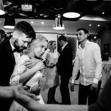 Wedding photographer Darya Kalachik (dashakalachik). Photo of 01.06.2017
