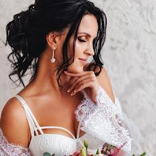 Wedding photographer Nadezhda Zhizhnevskaya (NadyaZ). Photo of 11.09.2018