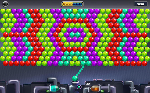 Power Pop Bubbles  screenshots 8
