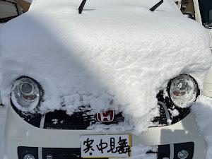N-ONE JG1のカスタム事例画像 かけるさんの2021年01月10日22:15の投稿