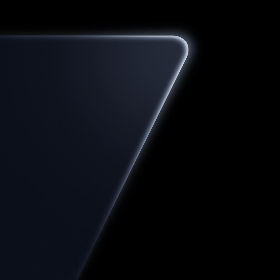 Lo Sfondo Originale Del Galaxy S7 Edge Black Pearl