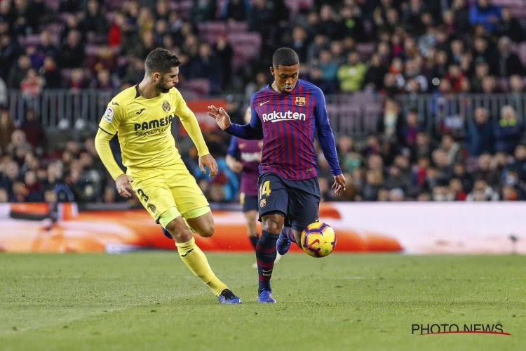 L'énorme commission payée par le Barça pour le transfert de Malcom
